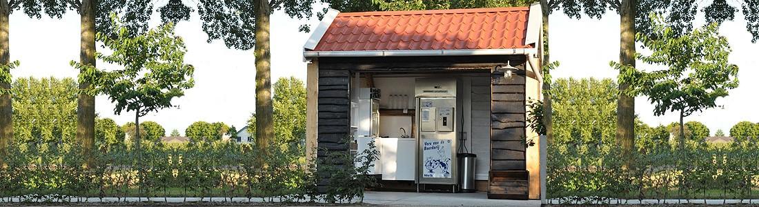Melktapautomaten
